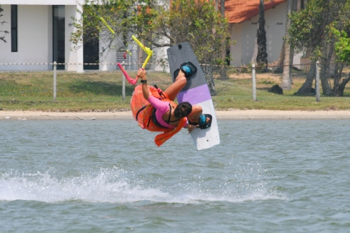 2019 05 12 05.07.20 1 - Have you ever Kiteboarded in a Saree?