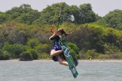 2019 05 12 05.07.21 1 - Have you ever Kiteboarded in a Saree?